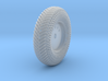 09A2-Front-Right Meshed Wheel 3d printed