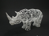 Digital Safari- Rhino (Large) 3d printed