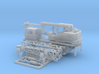 Mow Idler Crane HO Scale 3d printed