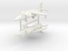1/285 Sea Harrier FA Mk.2 (x2) 3d printed