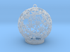 Directions Ornament for lighting 3d printed