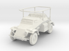PV136D Sdkfz 261 Long Range Radio Car (1/56) 3d printed