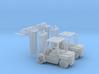 N Boss H70 Forklift 2 Pack 3d printed