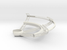 Claw SV - Propeller Guard for DJI Phantom Drone 3d printed Propeller guard