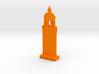 Lebuinustorentje Deventer 3DWP 3d printed