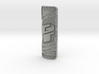 Bicycle badge (straight tube): GT Forte  3d printed