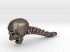 Skull Bottle Opener 3d printed