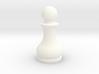 Pomo Pawn 3d printed