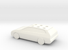Game Of Life Car Wedding Cake Topper (scaled 85%) 3d printed