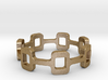 Ipa stack Ring Size 9.5 3d printed