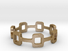Ipa stack Ring Size 12 3d printed