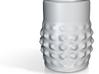 DRAW shot glass - Dirty Dan 3d printed