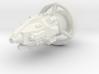 Buru Gunship 3d printed
