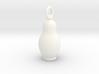 Matreshka pendant 3d printed