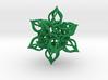 'Kaladesh' D20 Balanced Gaming Die LARGE 3d printed