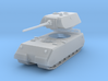 FW05A Pzkw VIII Maus (1/160) 3d printed