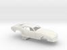 1/12 68 Firebird Pro Mod No Scoop 3d printed