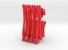 ACC-14-SupSpider Gear 6inch  v1.4 3d printed
