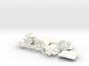 1/18 Flathead W Smooth Head SCOT Blower Transmissi 3d printed