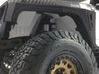 AJ50001 SCX10 II JK & G6 body Inner Fender FRONT 3d printed Inner fender fitted to SXC10 II with Axial JK body. Also fits the Axial G6 body (sold separately)