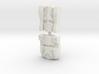 Sideways Face 2-Pack (Titans Return) 3d printed