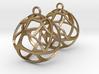Spherical Mesh 3d printed