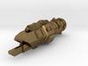 Buru Gunboat 3d printed