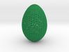 Designer Egg 3 3d printed