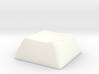 1SD  (with bump) ALPS/Matias compatible DSA keycap 3d printed