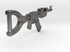 AK47 Origin KeyChain 3d printed