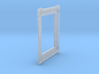 Miniature Picture Frame 3d printed