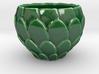 Artichoke Bowl 3d printed