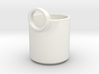 Pattern-Bowl-Pitcher-Tube 3d printed