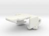 RG BK Transponder Bracket 3d printed