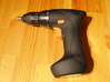 Coffee Grinder Bit for Drill Driver CDR-L 3d printed FIXA Screwdriver/drill, lithium-ion size 7.2 V