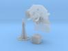 1-32 Cal 50 WC Pedestal Mount M39 3d printed