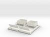 01A-LRV - Central Platform 3d printed