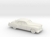 1-87 1949-52 Cadillac Series 62 Sedan 3d printed