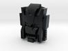 Headmonster Warewolf Face (Titans Return) 3d printed