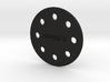 FED Disk20mg Sep2016 3d printed