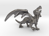 Dragon Figurine 3d printed