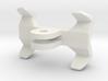 GoPro universal flashlight mount 3d printed