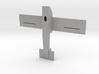 Model Airplane 3d printed