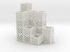 Milk Crate Stack 1 3d printed