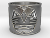 New 3 Warriors ring size 6 (M) 3d printed