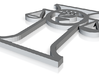 Arbitrator Symbol 3d printed