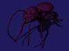 B Ant 009 3d printed