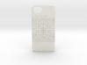 Pac-Man Iphone 5 Case 3d printed
