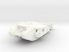 1/144 Mk.I Male tank 3d printed