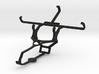 Steam controller & ZTE Maven - Front Rider 3d printed